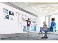 Legamaster Whiteboardwand Wall-Up Paneel 200X119.5 Cm