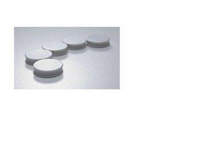 Magneet Glasbord Extra Sterk 25mm Smit Visual Wit