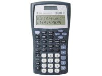 Calculator TI-30XIIS