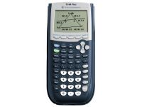Grafische calculator TI-84PL