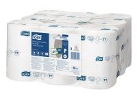Tork 472139 T7 Toiletpapier 3-Laags Coreless Premium Wit 550 vel