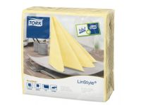 Tork 478712 Linstyle Dinner Servetten 1/4 Vouw Champagne 1-laags