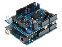Motor & Power Shield Voor Arduino