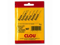Clou waterbeits donker mahonie 170 5 g