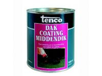Tenco Middendik dakcoating 1 l