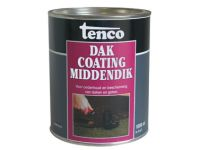 Tenco Middendik dakcoating 2,5 l