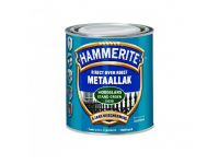 Hammerite metaallak hoogglans basis-n 00 500 ml