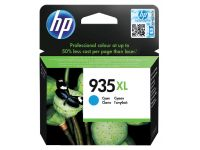 Inkcartridge HP C2P24AE 935XL blauw HC
