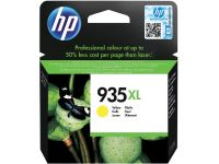 Inkcartridge HP C2P26AE 935XL geel HC