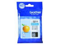 Inkcartridge Brother Lc-3211 Blauw