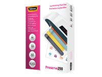 Lamineerhoes Fellowes A4 2x250 Micron 100stuks