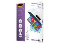 Lamineerhoes Fellowes A3 80 micron Glans