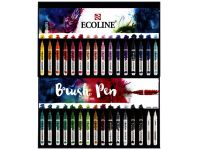 Display Talens tbv Ecoline Brushpen leeg